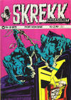 Cover for Skrekk Magasinet (Illustrerte Klassikere / Williams Forlag, 1972 series) #6/1975