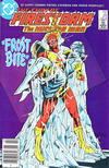Cover for The Fury of Firestorm (DC, 1982 series) #20 [Newsstand]