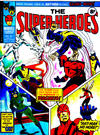 Cover for The Super-Heroes (Marvel UK, 1975 series) #32