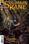 Cover for Solomon Kane: Red Shadows (Dark Horse, 2011 series) #3 [Cover A]