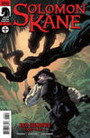 Cover for Solomon Kane: Red Shadows (Dark Horse, 2011 series) #3 [Cover B]
