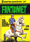 Cover for Serie-pocket (Semic, 1977 series) #37