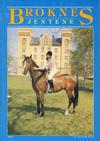 Cover for Broknesjentene (Serieforlaget / Se-Bladene / Stabenfeldt, 1988 series) #4