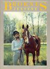 Cover for Broknesjentene (Serieforlaget / Se-Bladene / Stabenfeldt, 1988 series) #3