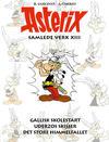 Cover for Asterix Samlede Verk (Hjemmet / Egmont, 2001 series) #13