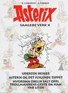 Cover for Asterix Samlede Verk (Hjemmet / Egmont, 2001 series) #10