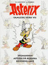 Cover for Asterix Samlede Verk (Hjemmet / Egmont, 2001 series) #7
