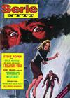Cover for Serienytt (Serieforlaget / Se-Bladene / Stabenfeldt, 1968 series) #1/1968