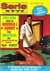 Cover for Serienytt (Serieforlaget / Se-Bladene / Stabenfeldt, 1968 series) #2/1968