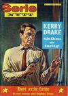 Cover for Serienytt (Serieforlaget / Se-Bladene / Stabenfeldt, 1968 series) #1/1969