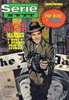 Cover for Serienytt (Serieforlaget / Se-Bladene / Stabenfeldt, 1968 series) #4/1969