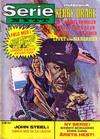 Cover for Serienytt (Serieforlaget / Se-Bladene / Stabenfeldt, 1968 series) #6/1969