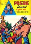 Cover for Præriebladet (Serieforlaget / Se-Bladene / Stabenfeldt, 1957 series) #6/1978
