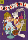 Cover for Looney Tunes (Dell, 1955 series) #198 [15 cent cover price]