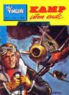 Cover for På Vingene (Serieforlaget / Se-Bladene / Stabenfeldt, 1963 series) #2/1963