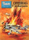Cover for På Vingene (Serieforlaget / Se-Bladene / Stabenfeldt, 1963 series) #5/1963