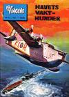 Cover for På Vingene (Serieforlaget / Se-Bladene / Stabenfeldt, 1963 series) #12/1963