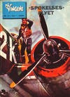 Cover for På Vingene (Serieforlaget / Se-Bladene / Stabenfeldt, 1963 series) #13/1963