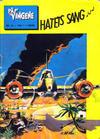 Cover for På Vingene (Serieforlaget / Se-Bladene / Stabenfeldt, 1963 series) #16/1963