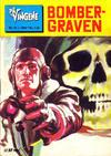 Cover for På Vingene (Serieforlaget / Se-Bladene / Stabenfeldt, 1963 series) #12/1964