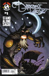 Cover for The Darkness: Lodbrok's Hand (Image, 2008 series) #1