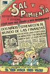 Cover for Sal y Pimienta (Editorial Novaro, 1964 series) #53