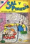 Cover for Sal y Pimienta (Editorial Novaro, 1964 series) #85