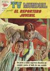 Cover for TV Mundial (Editorial Novaro, 1962 series) #14