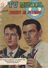 Cover for TV Mundial (Editorial Novaro, 1962 series) #28