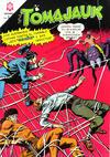 Cover for Tomajauk (Editorial Novaro, 1955 series) #123