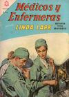 Cover for Médicos y Enfermeras (Editorial Novaro, 1963 series) #13