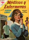 Cover for Médicos y Enfermeras (Editorial Novaro, 1963 series) #1