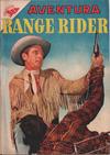 Cover for Aventura (Editorial Novaro, 1954 series) #49