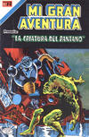 Cover for Mi Gran Aventura Serie Avestruz (Editorial Novaro, 1975 series) #6