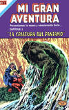 Cover for Mi Gran Aventura Serie Avestruz (Editorial Novaro, 1975 series) #1