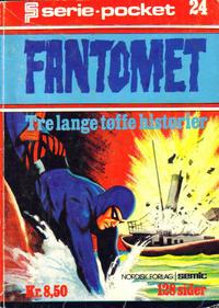 Cover Thumbnail for Serie-pocket (Semic, 1977 series) #24