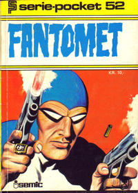 Cover Thumbnail for Serie-pocket (Semic, 1977 series) #52