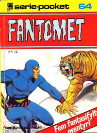 Cover Thumbnail for Serie-pocket (Semic, 1977 series) #64