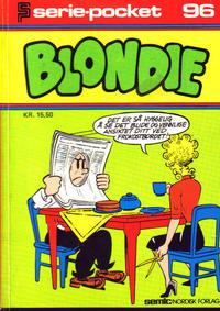 Cover Thumbnail for Serie-pocket (Semic, 1977 series) #96