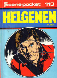 Cover Thumbnail for Serie-pocket (Semic, 1977 series) #113