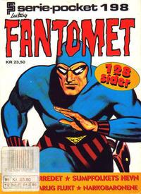 Cover Thumbnail for Serie-pocket (Semic, 1977 series) #198