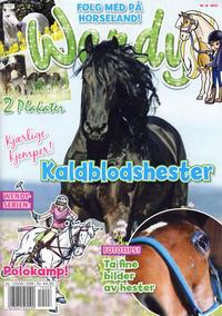 Cover Thumbnail for Wendy (Hjemmet / Egmont, 1994 series) #8/2011