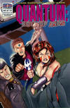 Cover for Quantum: Rock of Ages (Dreamchilde Press, 2004 series) #4