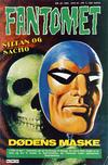 Cover for Fantomet (Semic, 1976 series) #22/1983