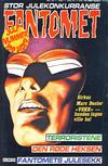 Cover for Fantomet (Semic, 1976 series) #24/1983