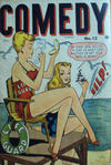 Cover for Comedy (Bell Features, 1950 series) #13