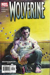 Cover for Wolverine (Marvel, 2003 series) #2 [Direct Edition]