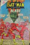 Cover for Batman (Editorial Novaro, 1954 series) #284