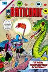 Cover for Baticomic (Editorial Novaro, 1968 series) #29