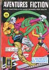 Cover for Aventures Fiction (Arédit-Artima, 1966 series) #31